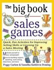 The Big Book of Sales Games by Carlaw Peggy, Peggy Carlaw, Vasudha Kathleen Deming (Hardback, 1999)