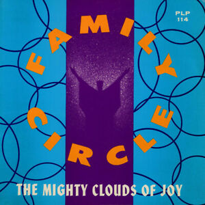 Mighty-Clouds-Of-Joy-The-Family-Circle-Vinyl-LP-1963-US-Reissue