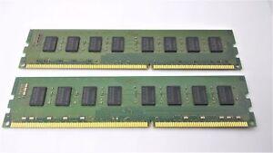8GB KIT RAM for HP//Compaq Business Pro 3500 Microtower B24
