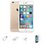 IPHONE-6-RICONDIZIONATO-64GB-GRADO-B-ORO-GOLD-ORIGINALE-APPLE-RIGENERATO-USATO miniatuur 1