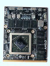 "Apple IMAC 27/"" A1312 Mid 2011 RADEON HD 6970M 1GB VIDEO CARD 661-5968 5969 V06"