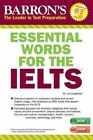 Essential Words for the IELTS with MP3 CD by Lin Lougheed (Paperback, 2014)