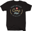 There/'s No Place Like Camp Outdoor Travel Tent Adventurer Tshirt