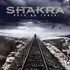 Back on Track [Digipak] by Shakra (CD, Feb-2011, AFM (USA))