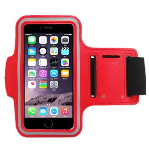 Sport Running Jogging Gym ArmBand Case Holder For Samsung Galaxy S3 S4//iPhone 6