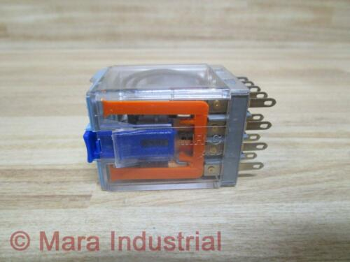 Pack of 3 Details about  /Turck//Releco C4-A48DX Relay C4A48DX