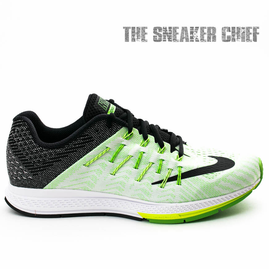 NIKE AIR MAX 2016 MENS RUNNING SHOES SIZE  9.5 GHOST GREEN 748588 103