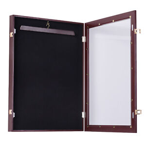 Jersey-Display-Case-Memorabilia-Sports-Shirt-Cabinet