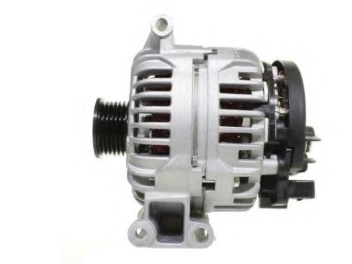 Alternateur Générateur 110 a Mini One Cooper Cabriolet r52 r50 0124325158