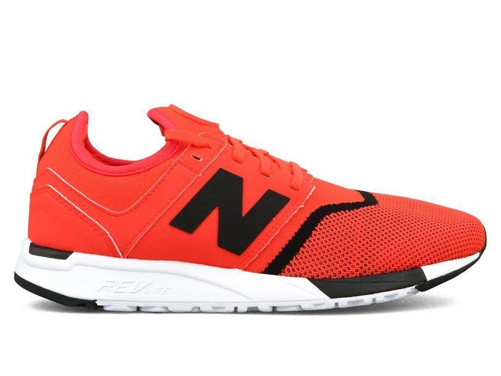 Para Hombre S2018SNV tenis Navy New Balance/Negro Moda tenis S2018SNV (tamaño 11) d31221