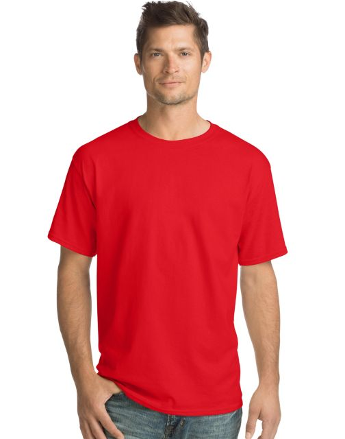 S//S L//S Low Price while Supplies Last! 5280//5286 Hanes Heavyweight T-Shirts