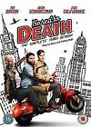 Bored To Death - Series 3 - Complete (DVD, 2-Disc Set)