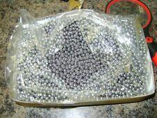 100 Grade 20 5mm Steel Balls Made In Japan A44