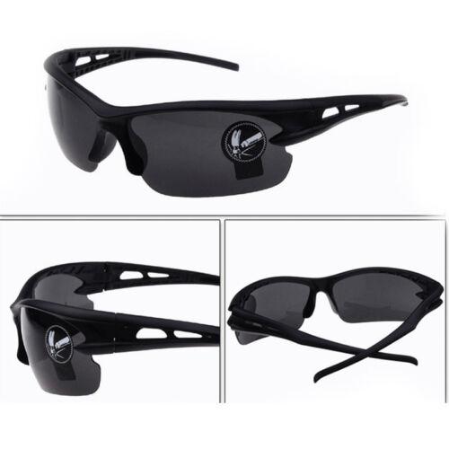 Eyewear Outdoor Fashion UV400 Sun Glasses Goggle Lens Cycling Riding Sport t