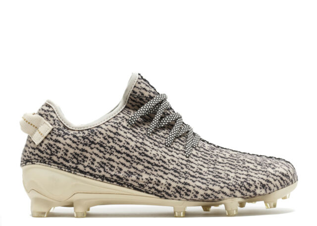 Adidas Yeezy 350 cleat turtle dove talla 16 de eBay