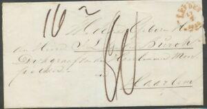 GEBROKEN-RING-LEIDEN-17-7-1856-OP-OMSLAG-LISSE-NAAMST-AZ-HAARLEM-ZH437