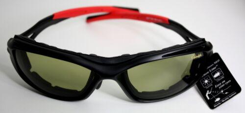 Gamakatsu G-Glasses Light Mirror Neo Cools Wild Polbrille Polarisationsbrille