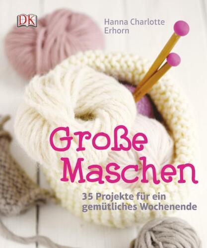 1 von 1 - Große Maschen von Charlotte Erhorn (2013, Gebundene Ausgabe)