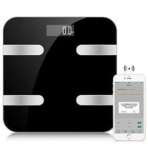 Digital-Bluetooth-Body-Fat-Bath-BMI-Smart-Scale-Balance-Weight-Fitness-180kg