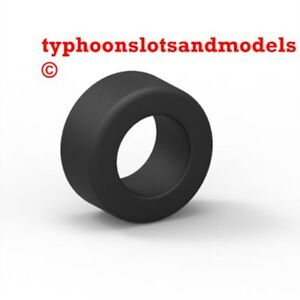 Slot Car Tyres Uk