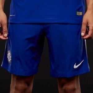 the best attitude a00da e3f1d Image is loading Nike-2017-18-Chelsea-FC-Vapor-Home-Football-