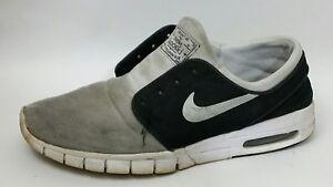 dba88416ed Nike SB Stefan Janoski Air Max Grey Huarache Roshe Free 631303-101 ...