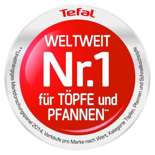Tefal E50105 Bratpfanne °26cm FRENCH HERITAGE Aluminium Thermo-Spot