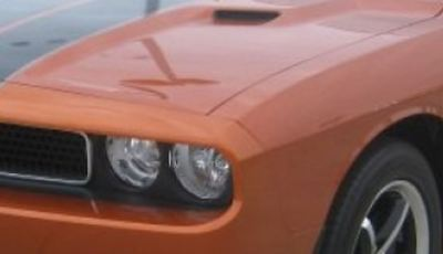 HEMI ORANGE PEARL COAT Touch Up Paint Paint,OE Mopar PLC NEW Dodge Challlenger