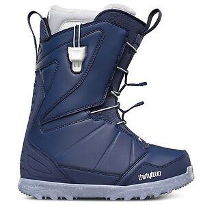 Donna Ft Blu Thirtytwo 7 Lashed Stivali Snowboard OzEwq4wxd
