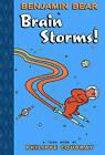 Benjamin Bear in Brain Storms by Philippe Coudray (Hardback, 2015)