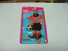 BOOTS /& HAT NEW 1997 BARBIE COOL LOOKS COWBOY FASHIONS FOR KEN