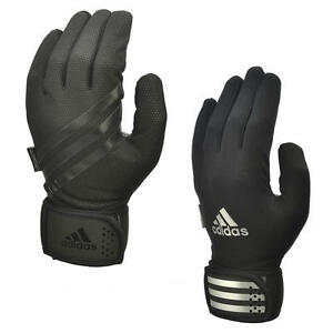 Adidas-Full-Finger-Outdoor-Training-Gloves-Weight-Lifting-Gym-Exercise-Workout