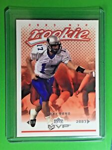 2003-Upper-Deck-MVP-TONY-ROMO-RC-341-Eastern-Illinois
