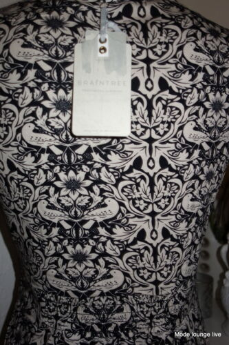 though Braintree Kleid Bambus Biobaumwolle organic cotton Hali Kia Dress WWD2394
