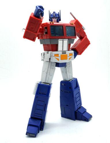 Pre-order NEW Transform Element TE01 TE-01 Optimus Prime Commander Figure