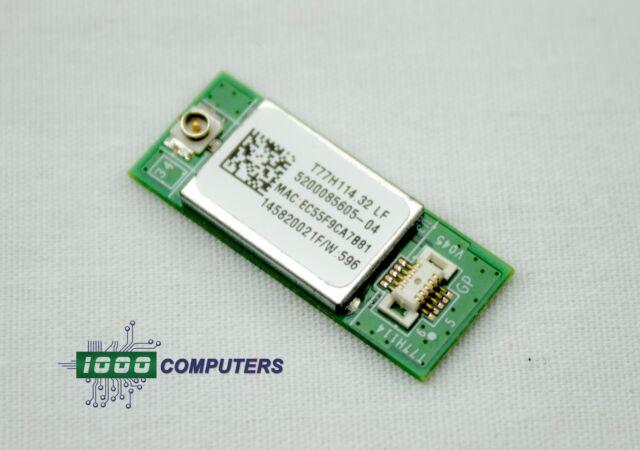 New Driver: Sony Vaio VPCS131FM/S Wireless Component