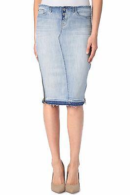 Hudson Vivienne Pencil Skirt Womens Premium Skirts Sizes 24-29 STID
