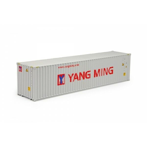 TEK70479 - Container 40 pieds  YANG MING  - 1 50
