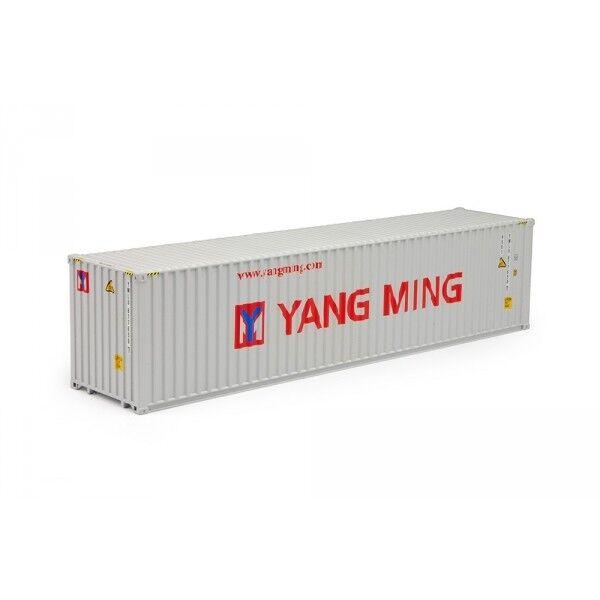 TEK70479 - Container 40 pieds   YANG MING  - 1 50  plus d'ordre
