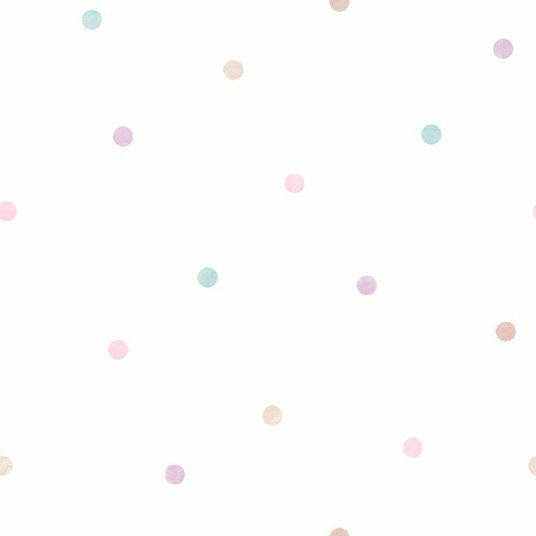 Essener Tapete Juste 4 Enfants 2 G56522 Motif à Pois Non-Tissé Papier Peint