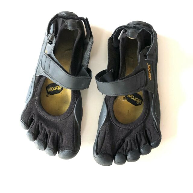 competitive price 56c1d 95948 Frequently bought together. Vibram FiveFingers Toes sprint W118 CLASSIC  Black ...