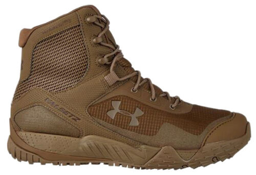 Boot Rts Tactical 5 Coyote Armour 1 Under Valsetz Brown wfSBCx