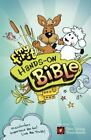 My First Hands-On Bible (2011, Hardcover)
