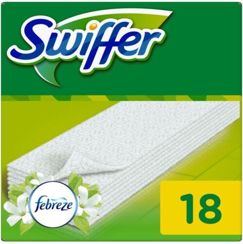 Swiffer Auswahl 18-600 Tücher Staubtücher Bodenwischer Wischtücher Bodentücher