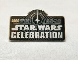 Star Wars Celebration Anaheim 2020 Chewie is Home Fan Art Pin.