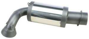 MBRP-Performance-Trail-Series-Snowmobile-Muffler-For-Yamaha-Stainless-3045210