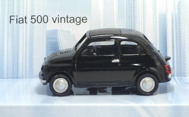 """MondoMotors 53140 FIAT 500 """"1969"""" - METAL Scala 1:43"""