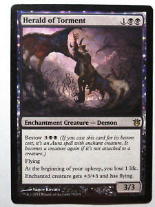Herald-of-Torment-Mtg-Magic-English