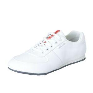 scarpe tela bianche pizzo