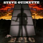 Epic by Steve Ouimette (CD, Oct-2010, 2 Discs, Sumthing Else Music Works)